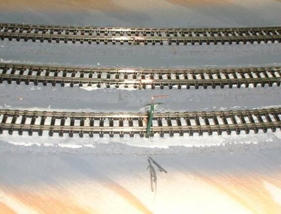 Capital PenNScalers NTrak - Module Construction Page 4